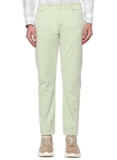 Beymen Club Pantolon Yeşil